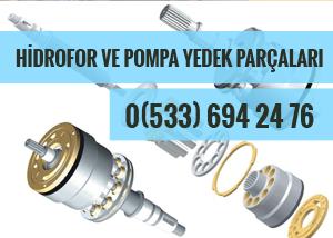 Ankara Hidrofor Yedek Parça